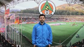Erol Bulut'tan Cisse ve Galatasaray sözleri