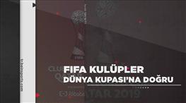 FIFA Kulüpler Dünya Kupası'na doğru: Al-Hilal