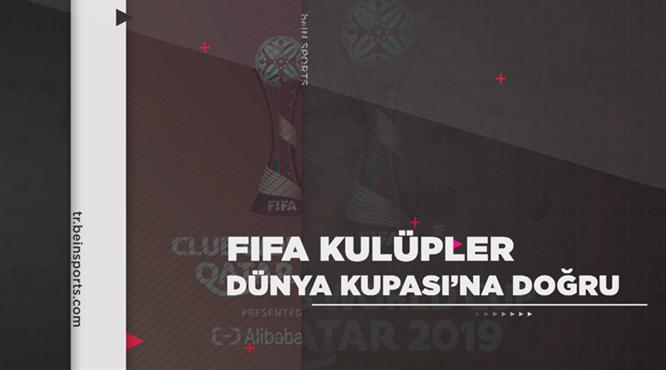 FIFA Kulüpler Dünya Kupası'na doğru: Hienghène Sport