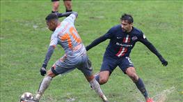 Hekimoğlu Trabzon: 0 - Medipol Başakşehir: 1