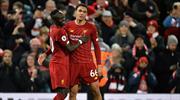 Derbide Liverpool farkı