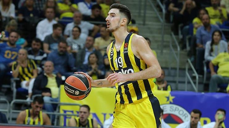 Fenerbahçe Beko'ya 3 iyi haber