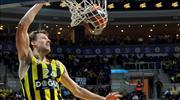 Fenerbahçe Beko'dan Vesely açıklaması
