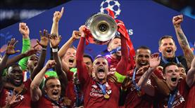 Liverpool 2. kez finallerde