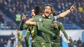 Balotelli attı, Brescia kazandı (ÖZET)