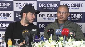 Alex'ten Fenerbahçe cevabı