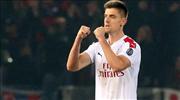Gol düellosu Milan'ın (ÖZET)