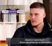 Jerebko, Avrupa'ya dönüş sürecini beIN SPORTS'a anlattı