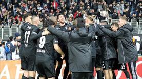 Kasımpaşa-Beşiktaş maçının öyküsü burada