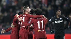 Liverpool'a tur için 2 dakika yetti (ÖZET)