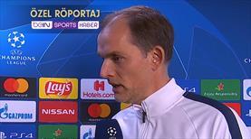 """""""Mbappe ve Neymar büyük ihtimalle oynayacak"""""""
