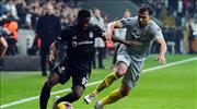 Beşiktaş - BTCTURK Yeni Malatyaspor: 0-2 (ÖZET)