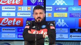Napoli'de Gattuso dönemi başlıyor