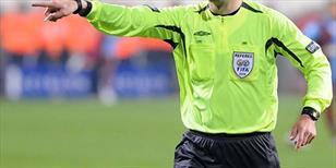 TFF 1. Lig'de 15. haftanın hakemleri belli oldu