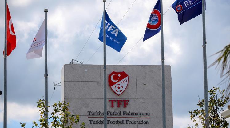 TFF'den limit artırımı açıklaması