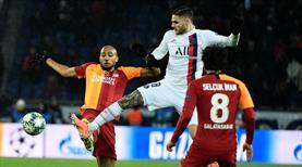 Galatasaray'da flaş kadro dışı