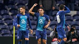Porto hem turu, hem de liderliği kaptı (ÖZET)