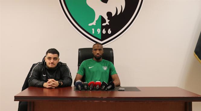 """""""Süper Lig zorlu ve çok kaliteli futbolculardan oluşuyor"""""""