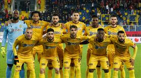 Yeni Malatyaspor, İstanbul'da galibiyete hasret