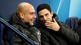 Arsenal, Mikel Arteta'yı açıklıyor