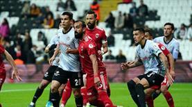 Beşiktaş, 24Erzincanspor deplasmanında