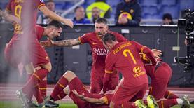 Roma'dan bir sponsorluk anlaşması daha