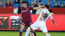 Trabzonspor şovla turladı