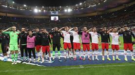 UEFA'dan TFF'ye para cezası