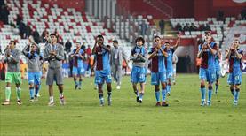 Konya deplasmanları Trabzonspor'a yaramıyor