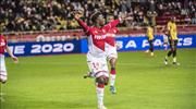 Monaco, Lille'e gol oldu yağdı (ÖZET)