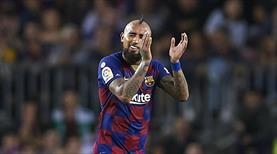 Vidal'den Serie A'ya yeşil ışık
