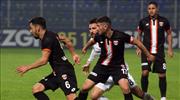 Adanaspor: 2 - Fatih Karagümrük: 0 (ÖZET)