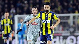 Fenerbahçe ile Çaykur Rizespor 37. randevuda