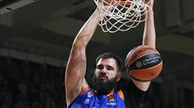 Haftanın MVP'si Bojan Dubljevic