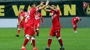 İstanbulspor - Adana Demirspor: 0-2 (ÖZET)