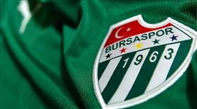 Bursaspor'un kamp kadrosu belli oldu