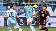 Torino'ya SPAL freni!