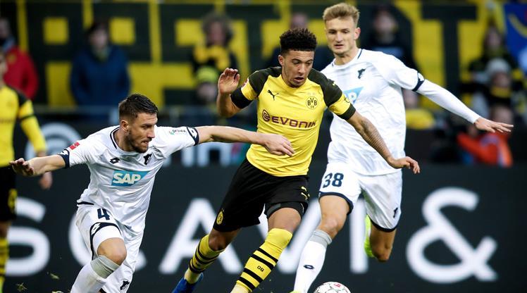 Dortmund'a büyük şok! 3-0'dan 3-3!