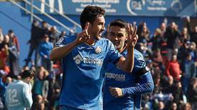 Celta Vigo başladı, Getafe bitirdi (ÖZET)