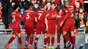 Liverpool liderliği şovla geri aldı! (ÖZET)