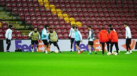 Benfica maç saatini bekliyor