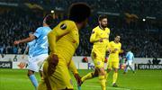 Chelsea 6-0'ı Malmö'yle unuttu (ÖZET)