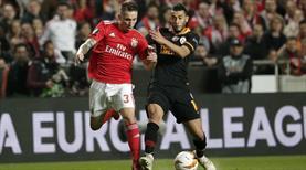 İşte Benfica - Galatasaray maçının özeti