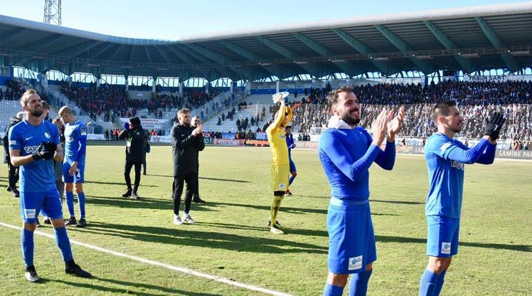 Erzurumspor'a yeni sponsor