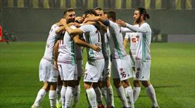 Hatay, Galatasaray'ı bekliyor