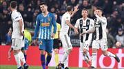 Ronaldo imkansızı başardı, Juve geri döndü! (ÖZET)