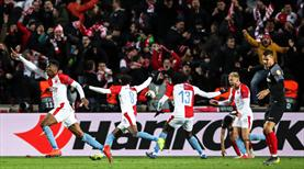 Nefes kesen eşleşmede gülen Slavia Prag (ÖZET)