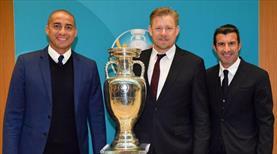 Efsaneler EURO 2020 favorilerini açıkladı