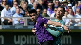 Fiorentina beraberliğe abone! (ÖZET)