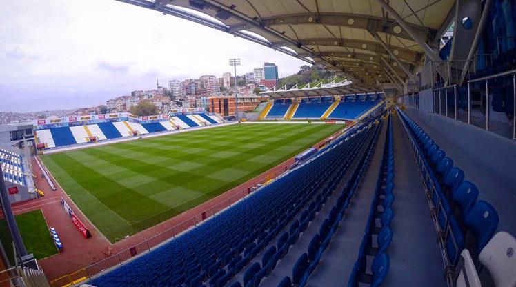 Ümraniyespor - Akhisarspor maçının stadı belli oldu